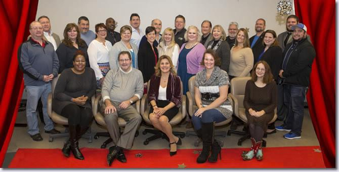BNI DFW Director Consultant team